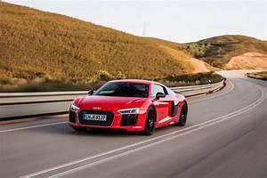 Audi R8 Prix Occasion : essai audi r8 v10 plus 2015 l 39 efficacit tout prix photo 2 l 39 argus ~ Gottalentnigeria.com Avis de Voitures