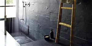 Salle De Bain Exotique : salle de bains exotique design nos inspirations marie claire ~ Teatrodelosmanantiales.com Idées de Décoration