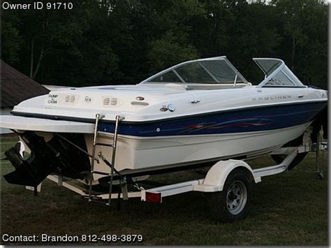 Used Bay Boats For Sale By Owner by 2006 Bayliner 185 Pontooncats