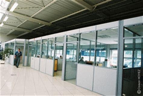 bureau d atelier modulaire cloison amovible de bureau cloison modulaire cloison de