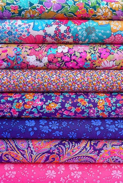 Liberty Print Upholstery Fabric by 454 Best Prints With Panache Images On Fabric