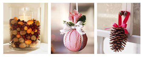 ideas de adornos de navidad caseros