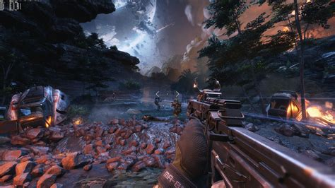 Titanfall 2 4k Screenshots
