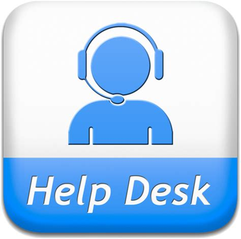 Help Desk by Help Desk Services Dts