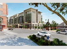 Apartment Building Proposed to Replace Rappahannock Coffee