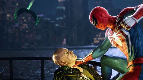 2018 Spiderman Ps4 Pro, Hd Games, 4k Wallpapers, Images, Backgrounds, Photos And Pictures