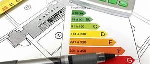 Calcul Consommation énergétique : calcul bilan energetique maison evtod ~ Premium-room.com Idées de Décoration