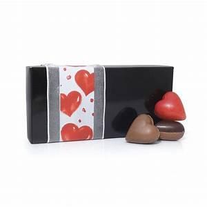 Buy Valentine Heart Chocolate Box