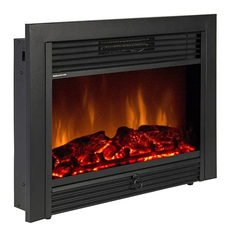 Electric Fireplace Insert Top 10 Best Review Bestreviewycom