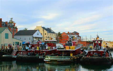 photo tugs  ceres street portsmouth portsmouthnhcom