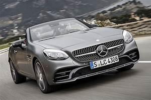 Mercedes Slc Kaufen : mercedes benz slc 43 amg neu 2019 preise technische ~ Kayakingforconservation.com Haus und Dekorationen