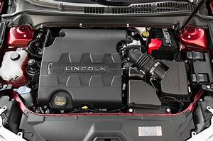 2013 Lincoln Mkz Full Line First Test