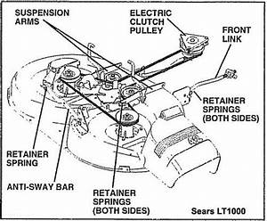 Images About White Tractor Drive Belt Diagram