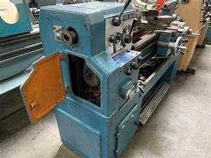 Used Lathes  Manual  For Sale  22 U0026quot  X 40 U0026quot   Goodway