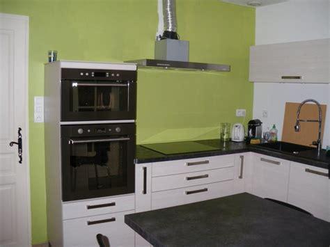 deco peinture cuisine deco peinture cuisine blanche cuisine idées de