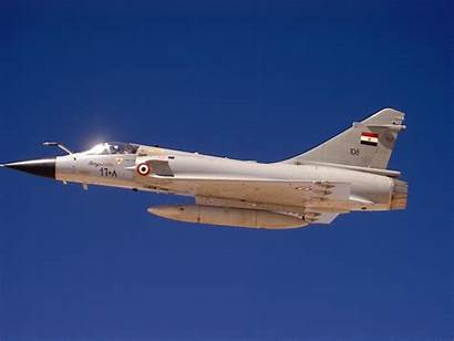 Mirage 2000 Egyptian Skies 2000m Clear Under