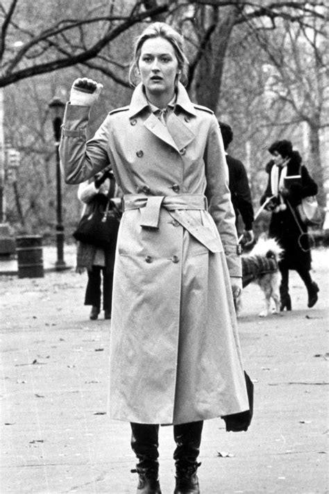 Meryl Streeps Style In Kramer Vs Kramer Sin Categoría
