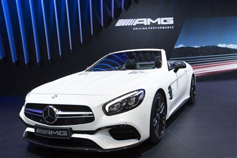 mercedes benz  ready  roll