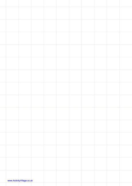 grid paper cm square