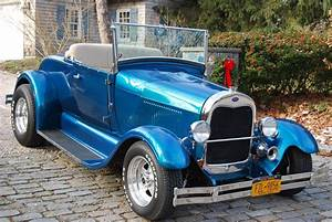 Beautiful 1929 Ford Model A For Sale