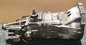 5 Speed Ford Ranger Transmission