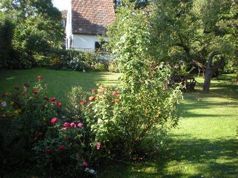 Der Garten Der Ischtar by Der Garten Photo De Pension Anzengruber Vienne