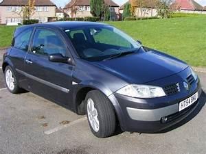 Megane 2005 : used 2005 renault megane hatchback grey edition 1 4 dynamique 3dr mot tax timing petrol for sale ~ Gottalentnigeria.com Avis de Voitures