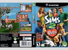 The Sims 2 Pets ISO