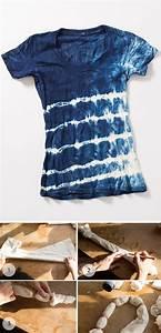Batik Shirt Diy : diy shibori indigo dye diy crafts pinterest n hen batik and farben ~ Eleganceandgraceweddings.com Haus und Dekorationen