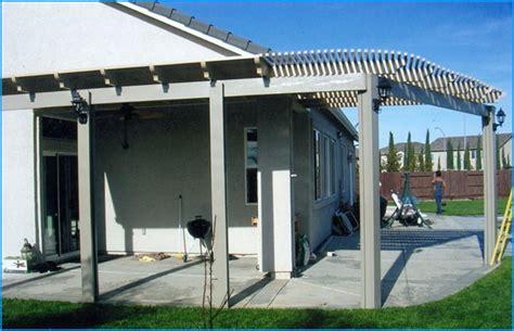 patio cover sacramento ca