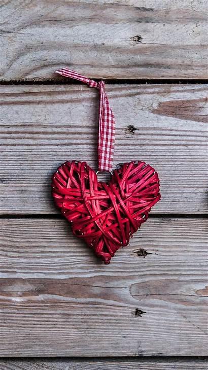 Valentine Romantic Heart Wallpapers Handmade 1440 2560