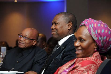 kwazulu natal  premier dr zweli mkhizes farewell fu