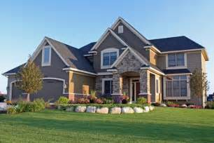 traditional two story home plan 51 440 finalist 39 s choice - Traditional Two Story House Plans