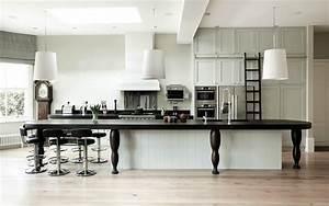 72, Unique, Kitchen, Island, Designs