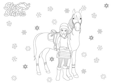magiczne star stable