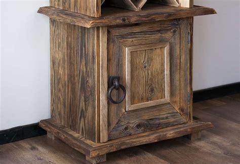 reclaimed wood wine cabinet reclaimed wood wine cabinets reclaimed wood antiquewood lv