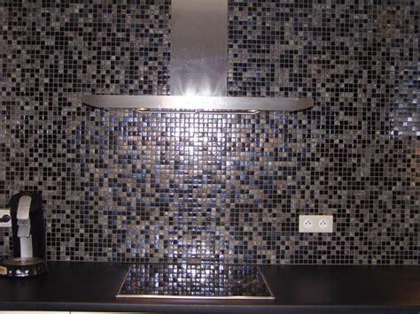 mosaique pour credence cuisine dolce mosaic crédence cuisine en pâtes de verre
