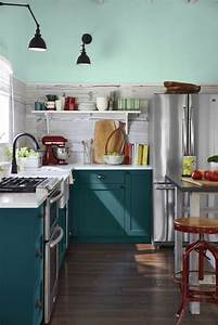 191 best kitchens images on pinterest kitchens my house With kitchen colors with white cabinets with peacock wall art pier one