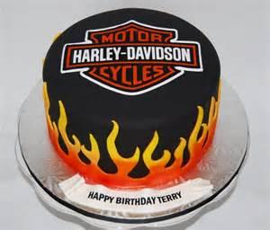 best 25 harley davidson cake ideas on harley