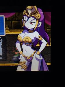 Shantae and The Pirate's Curse | Tumblr