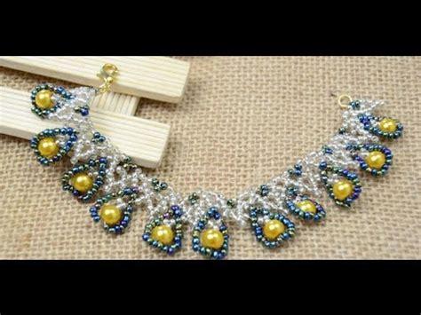 comment faire des bracelets élastiques vid 233 o tutoriel fr pandahall comment faire un bracelet joli avec des perles de rocaille