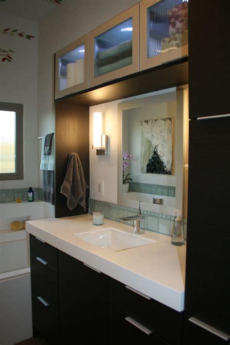 thermofoil cabinet doors bubbling bath design kitchen studio