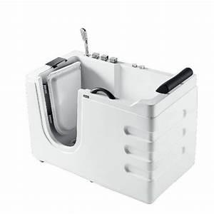 Porte Pour Baignoire : baignoire porte bas lica pour personne mobilit ~ Premium-room.com Idées de Décoration