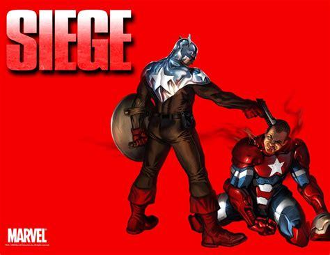 siege marvel marvel s siege teaser images