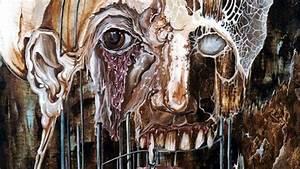 25, Disturbing, Art, Pieces, That, Challenge, People, U2019s, Sanity