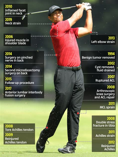 The Masters 2020 odds: Tiger Woods prediction and top ...