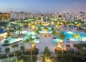 Blue Green Fountains Resort Orlando