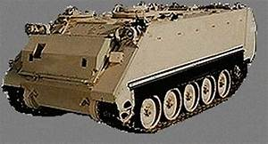 Personnel Planners M113a1 Armored Personnel Carrier