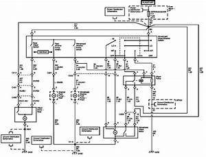 2007 Chevrolet Aveo Wiring Diagram