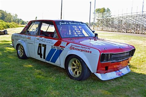 1969 Datsun 510 For Sale by 1969 Datsun 510 Two Door Race Car For Sale By Owner In